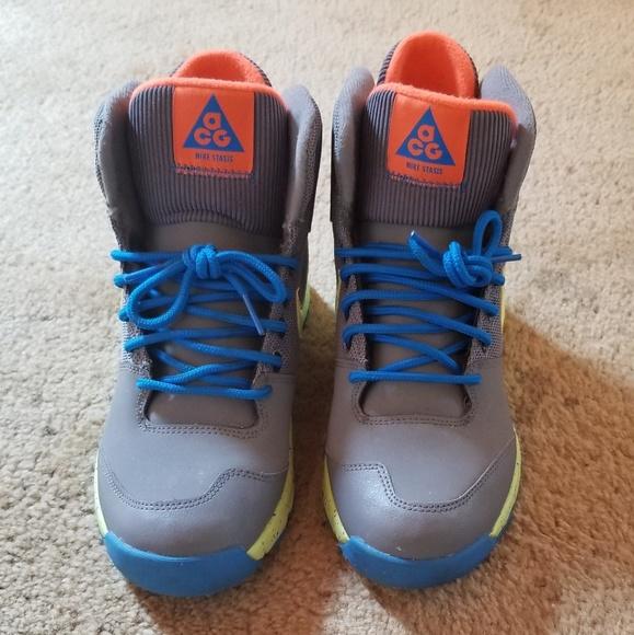 Nike ACG Shoes | Nike Acg Sneaker Boots